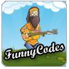 funnycode